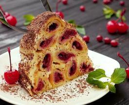 Вкус из детства: беспроигрышный вариант торта