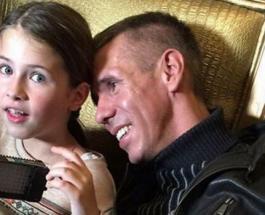 Алексей Панин обижает дочь: тревожные кадры в Instagram Анны Паниной