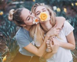 7 признаков того что вы нашли близкого по духу человека