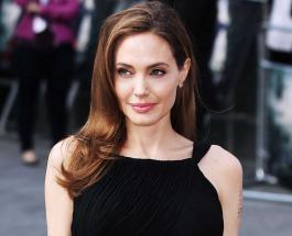 Анджелина Джоли сняла мультфильм по сценарию уроженки Закарпатья