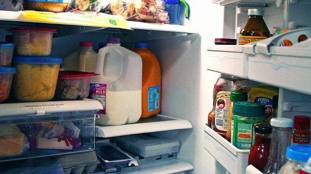 Английские инженеры выпустили селфи-камеру для холодильника