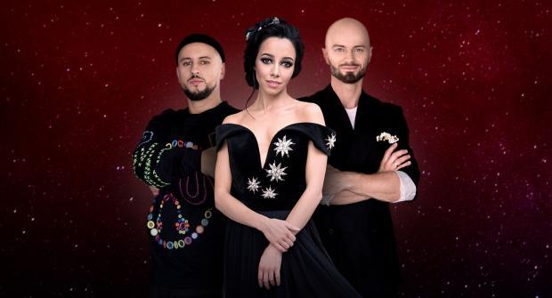 танцы со звездами 2017