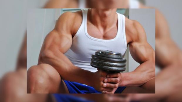 Противовоспалительные лекарства замедляют рост мышц— Ученые