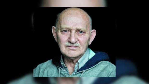 Виктор Красин
