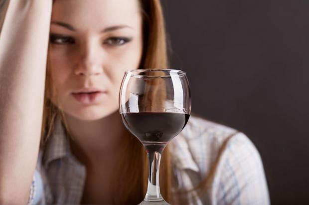 Спирт по-разному убивает мозг мужчин иженщин— Ученые