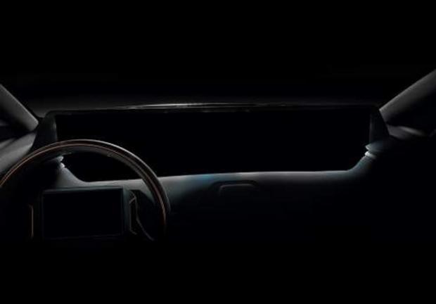 Уэлектромобиля Byton будет сенсорная панель длиной больше метра— Автоновости