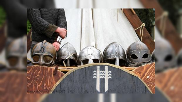 Валькирии среди викингов. Шведские археологи сделали важный вывод оженщинах-воинах