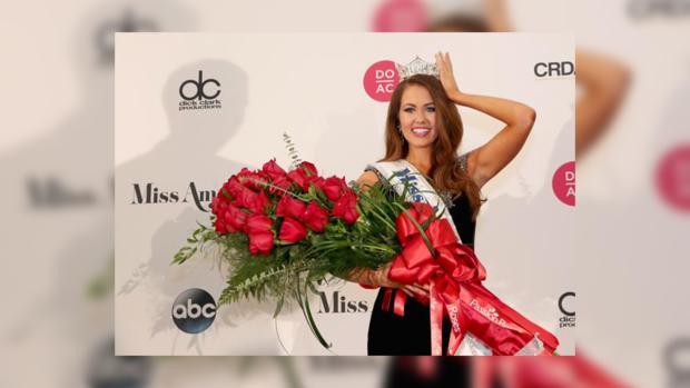 Титул «Мисс Америка-2018» завоевала представительница Северной Дакоты