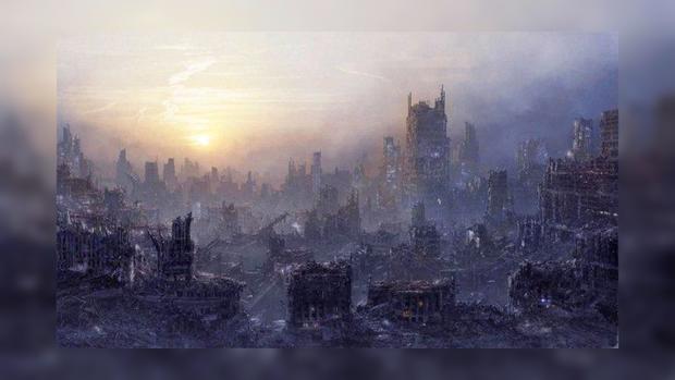 Наступают ужасающие годы: экстрасенс увидел угрозу человечеству вовспышках наСолнце