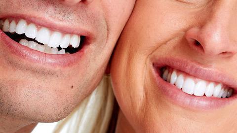 Форма зубов и характер