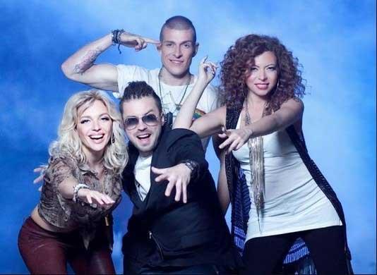 ВСША скончалась бывшая солистка поп-группы «Банд'Эрос»