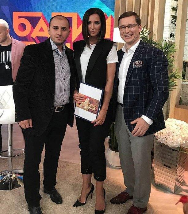 «Бабий бунт»: Ольга Бузова стала ведущей женской версии «Прожектораперисхилтон»