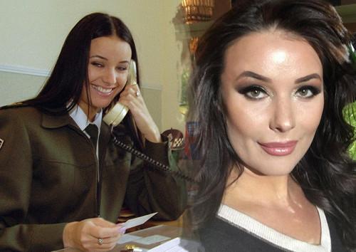 Оксана Федорова - Мисс Вселенная-2002