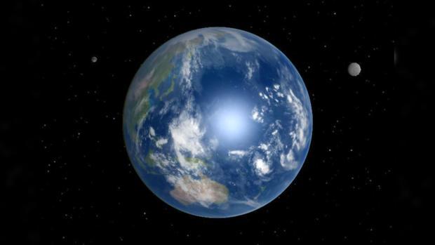 Ученые отыскали уЗемли еще одну Луну