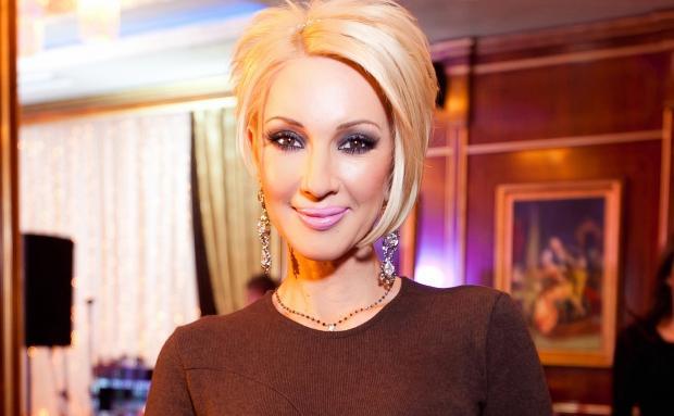 Лера Кудрявцева воссоединилась смужем после разлуки