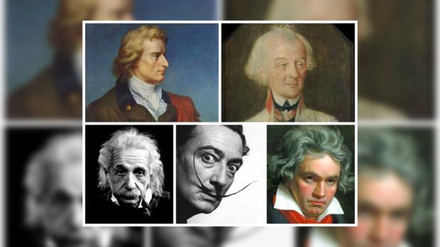Привычки гениев: 11 особенностей всемирно известных людей