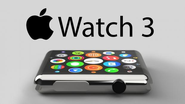 Компания Apple объявила остарте продаж Apple Watch Series 3