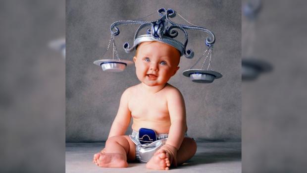 Детский гороскоп: какими особенностями обладает Ребенок-Весы
