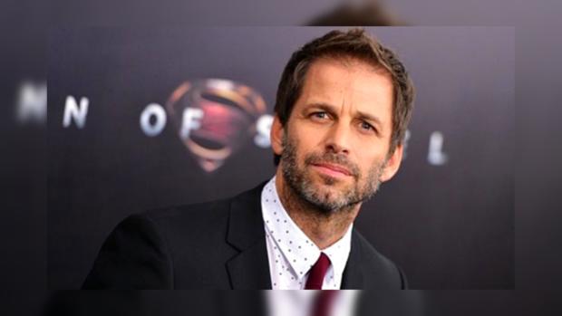 Режиссер «Бэтмена против Супермена» выпустил фильм, полностью снятый на iPhone