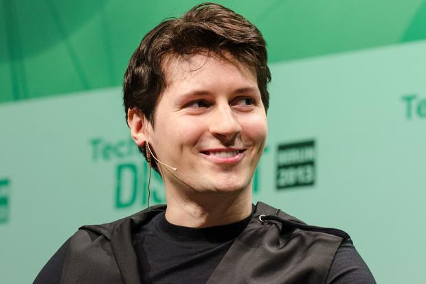 «Телеграф» обнародовал новые детали конфликта Павла Дурова иАнтона Розенберга
