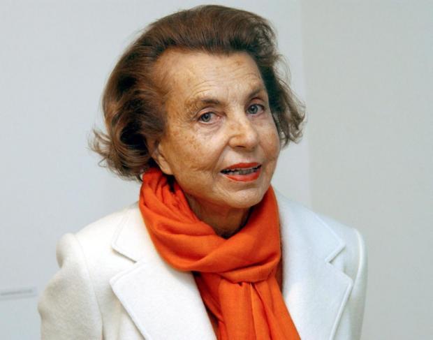Скончалась богатейшая женщина мира