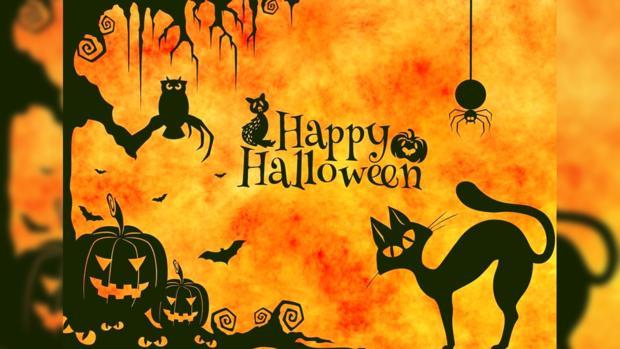 Реалистичное украшение наХэллоуин вызвало большое количество звонков вполицию