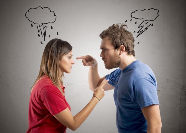 ТОП-10 фраз которые разрушают отношения