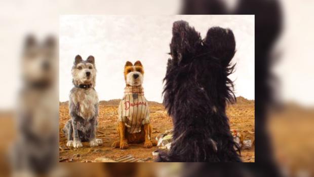 «Собачий остров»: трейлер анимационного фильма Уэса Андерсона. Про собак!
