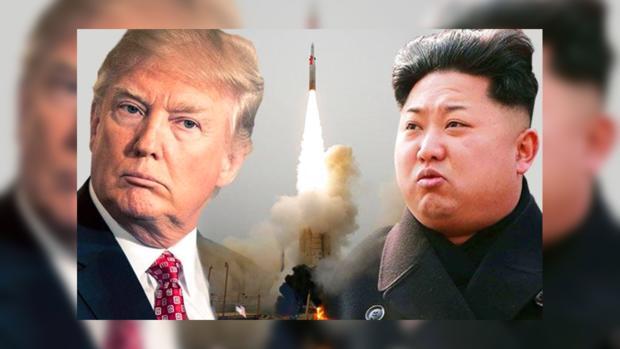 Руководитель МИД КНДР: После угроз Трампа «визит ракет» натерриторию США неминуем