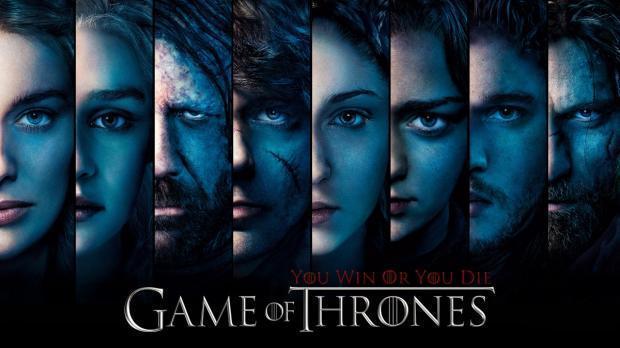 Игра престолов: сериал воссоздан в стиле нуар