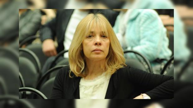 Вера Глаголева запрещала говорить о своей болезни – откровения подруги актрисы