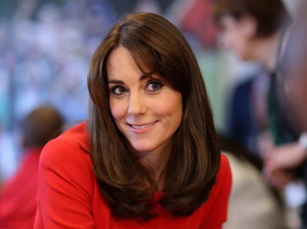 Кейт Миддлтон: когда страдающая от токсикоза герцогиня снова появится на публике