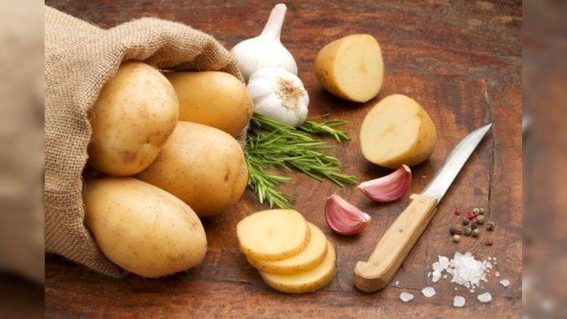 Картофельная диета для похудения: эксперимент австралийца поражает своими результатами