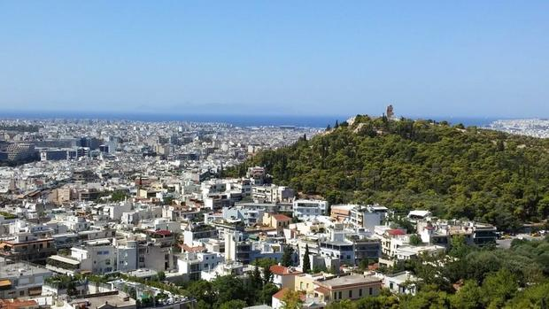 ВГреции при крушении самолета погибли двое украинцев— консул