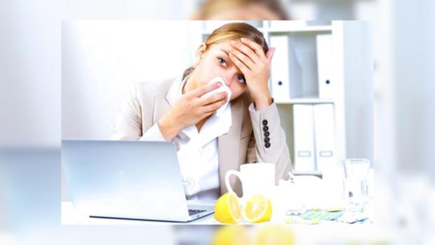 Иммунизация против гриппа охватит вАлтайском крае больше млн. человек