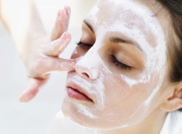 аллергия на маску для лица что делать