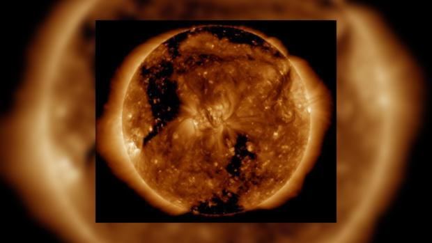 Вспышки на Солнце сегодня последствия для Земли