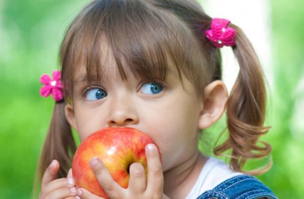 Ребенок часто болеет: как повысить иммунитет?