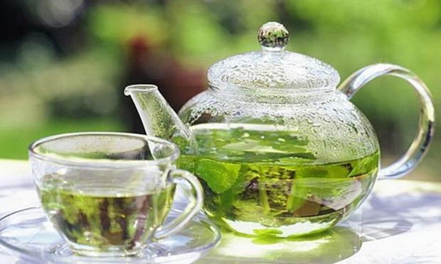 Влияет на потенцию зеленый чай