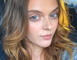 Украинка Маша Тельна - 25 лет