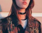 Россиянка Лиза Останина - 18 лет