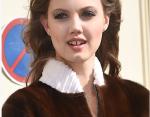 Американка Линдси Уикссон - 23 года