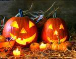Как украсить праздничный стол на Хеллоуин: примеры эффектной сервировки