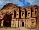 Храм Петра, Иордания