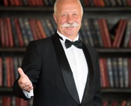 Леонид Якубович стал ведущим шоу о людях с уникальными способностями