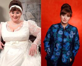 Фото звезд: знаменитости похудели и потеряли статус пышек