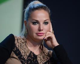 Мария Максакова вернулась в родной город