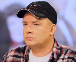 Андрей Данилко именинник: украинскому артисту 44