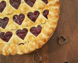 Вкусное доброе утро: ажурные пироги кулинарного блогера покоряют Сеть идеальным внешним видом