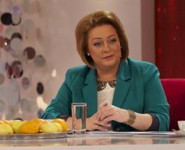 Мария Аронова опровергла слухи о своей тяжелой болезни